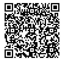 2020 Online Mandarin Theological Lecture QRCode