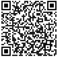 2020 Virtual Open Day QR Code